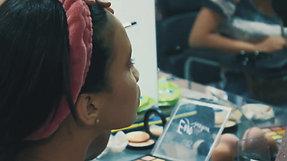Maquillaje  - Video Concept - 1080p (30s)