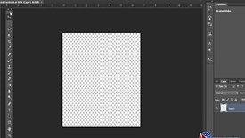 Entorno de trabajo Photoshop