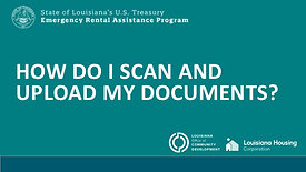 How-To: Scan and Upload Documents