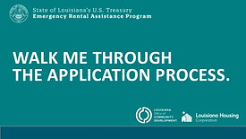 How-To: Application Process
