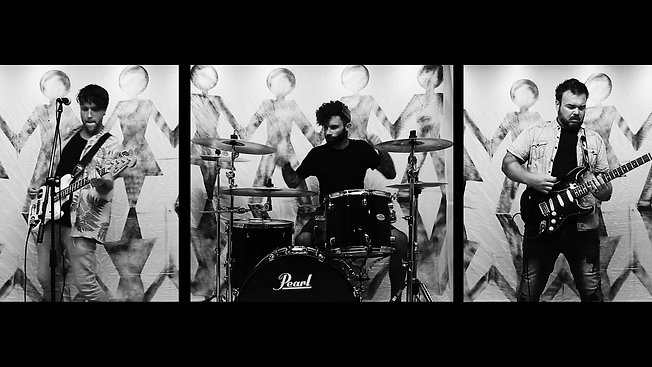 SKY CASSETTES - Who Are You - OFFICIAL MUSIC VIDEO