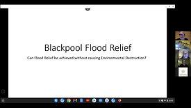 Blackpool Flood Relief