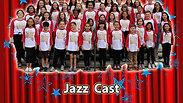 High School Musical Jr. 2020 - Jazz Cast