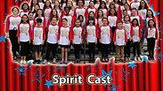 High School Musical 2020 - Spirit Cast