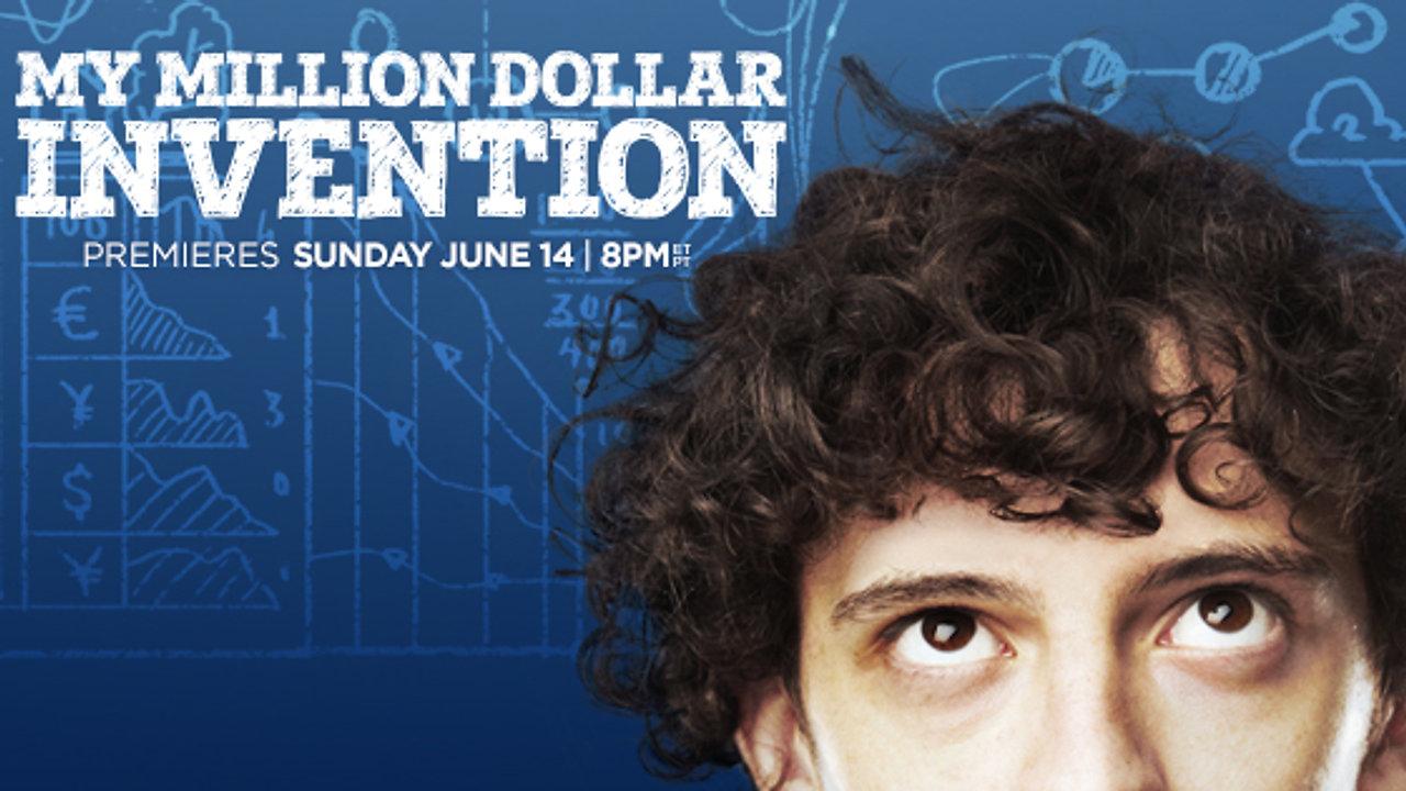 My million dollar invention - Smithsonian