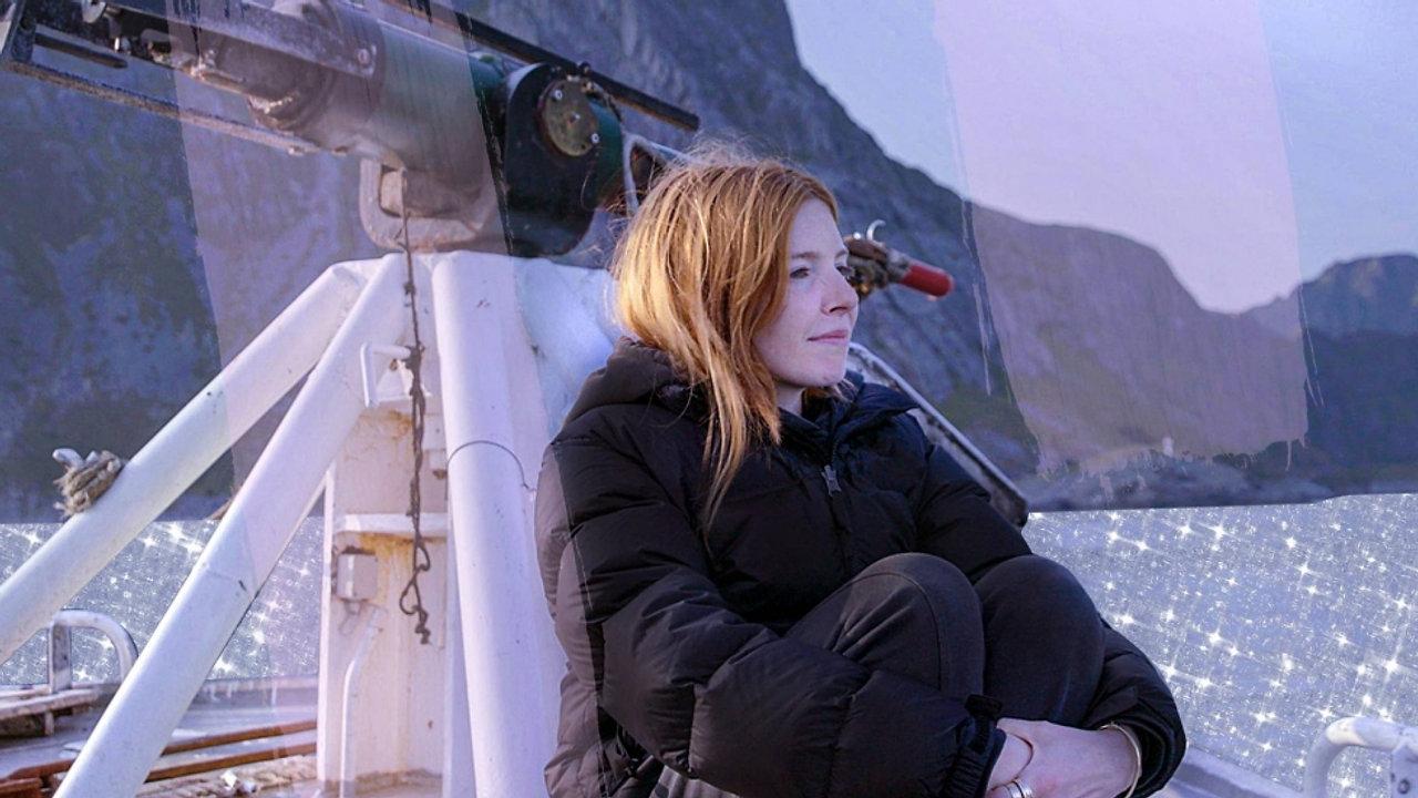 Stacey Dooley Investigates: The Whale Hunters - BBC1, BBC2, BBC3