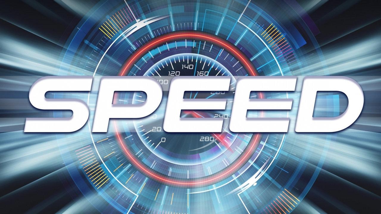 Speed - Curiosity Stream