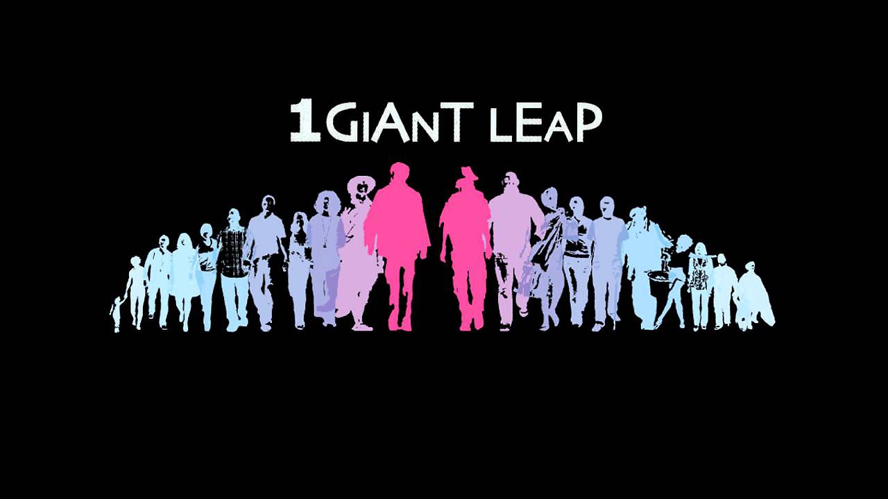 What about me? - 1 Giant Leap - Feature Documentary