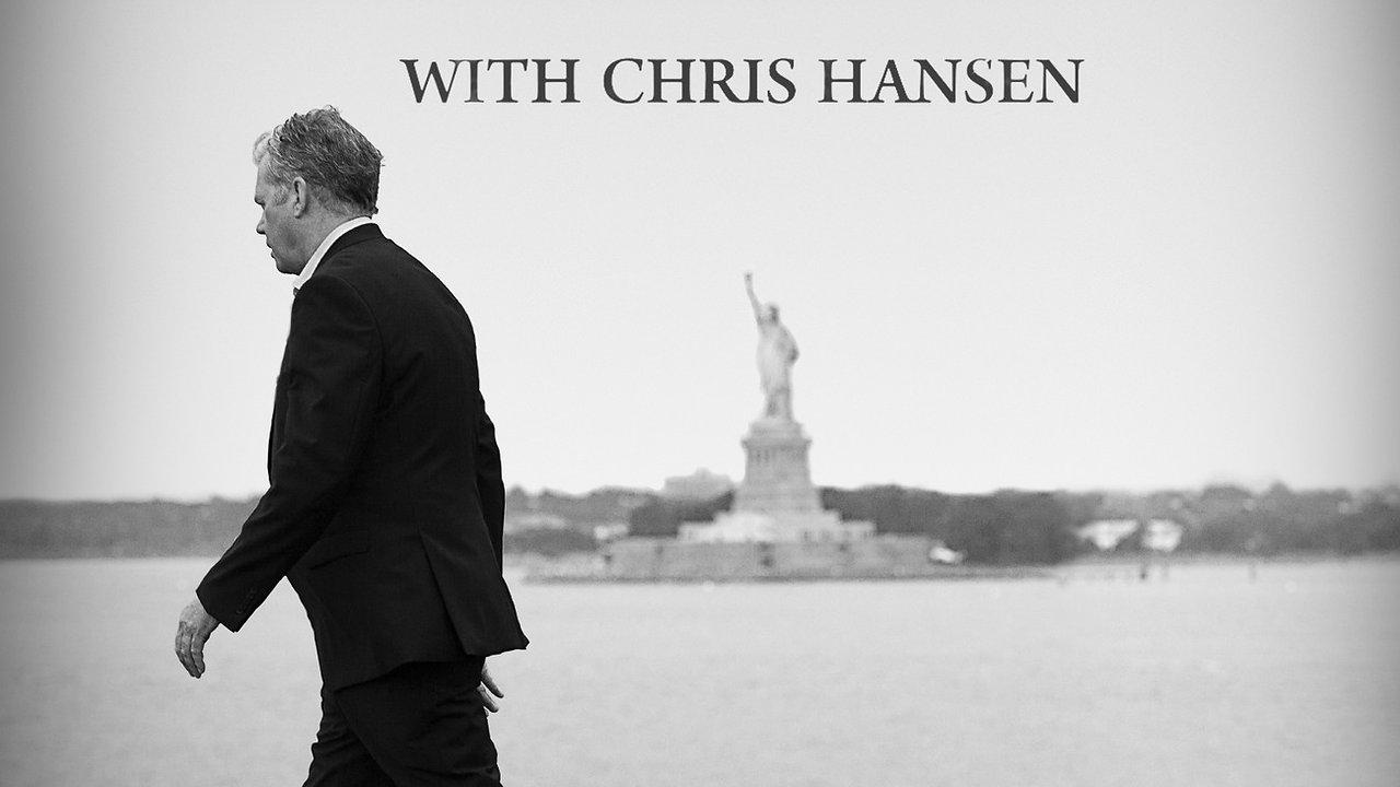 Killer instinct with Chris Hansen - Discovery ID