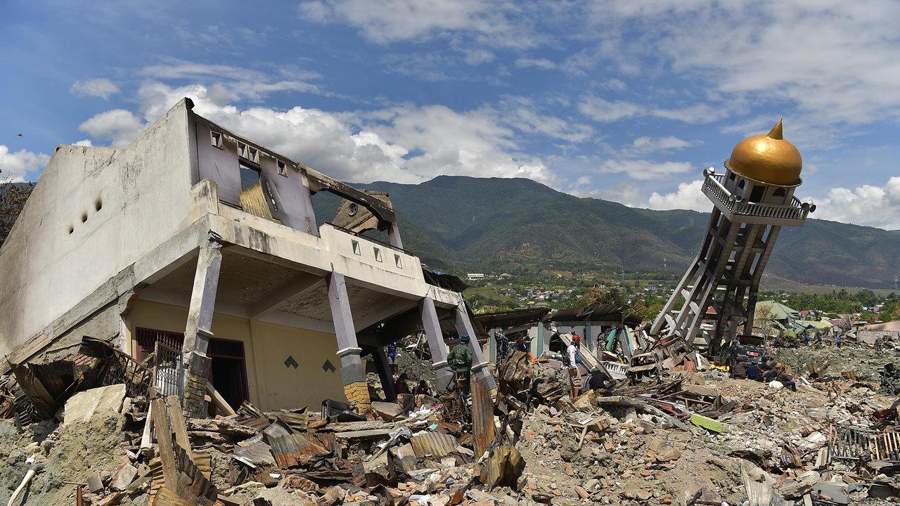 Asian Tsunami: The deadliest wave - Smithsonian