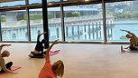 Yoga in Musica INTICINO 2020