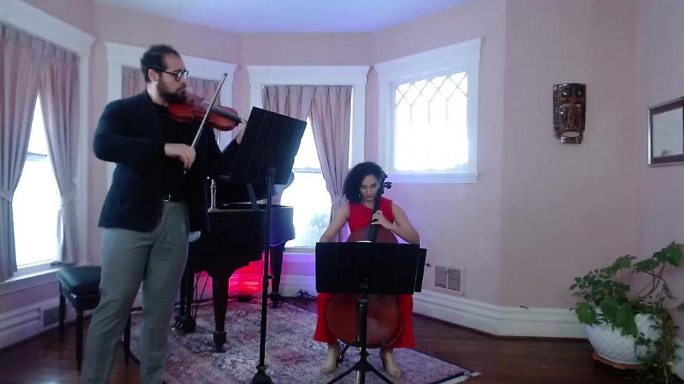 Recital Livestream