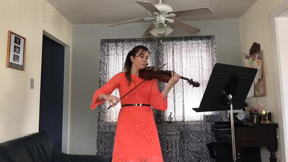 Barbora Kolářová Recital