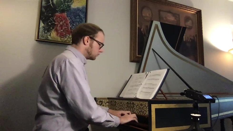 Jonathan Salamon Livestream