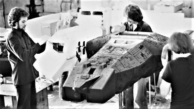 On Alien (1979)