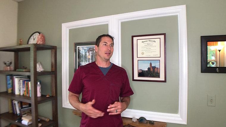 Dr. Ben Galyardt