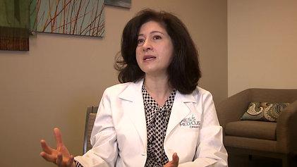 Dr Masha Nakelchik