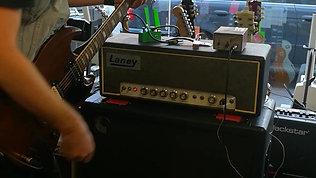 Dallas Rangemaster Pre-amp