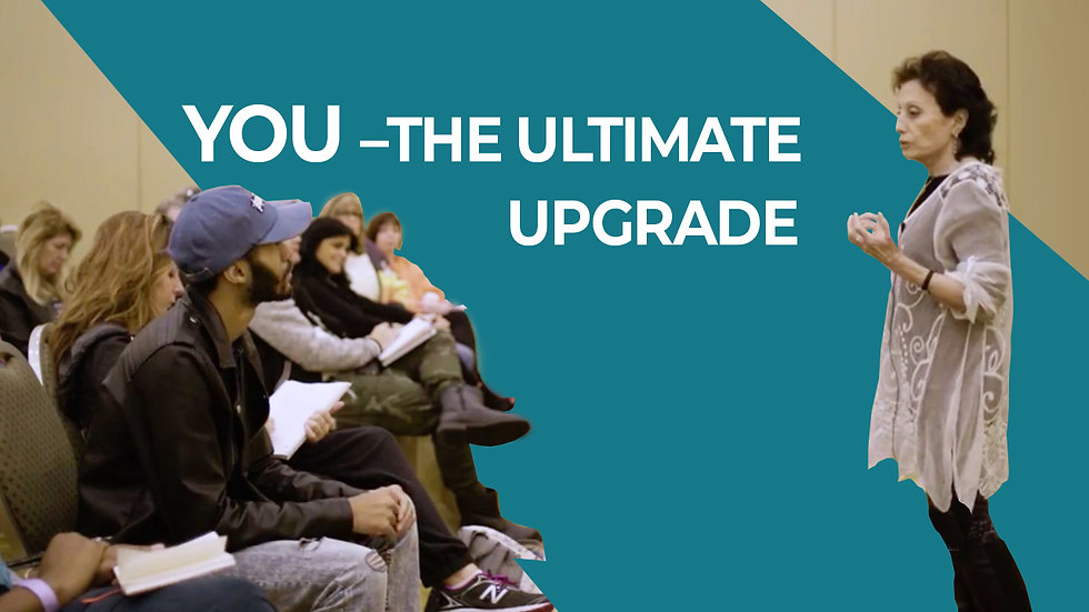 YOU the Ultimate Upgrade CF Edition HD 720p