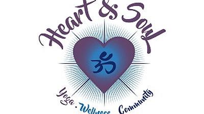 Heart & Soul Yoga · Wellness · Community Welcome
