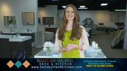 Serena Ryen BELLO Commercial