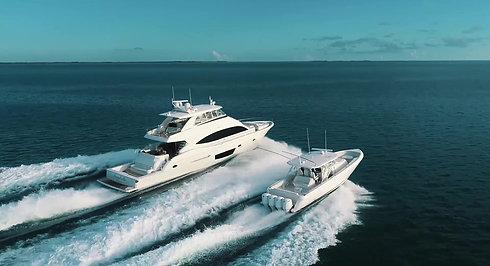 H Hilton Yacht & Ship