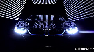 BMWi8 Mood Film