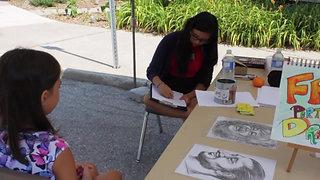 StArt Youth Presenting Art