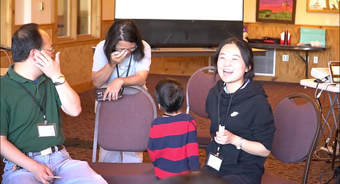 180922 Chinese Congregation Fall Retreat