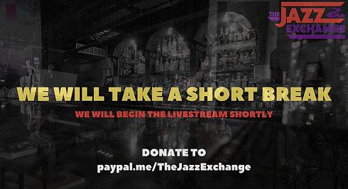 The Jazz Exchange Secret Show Livestream Concert