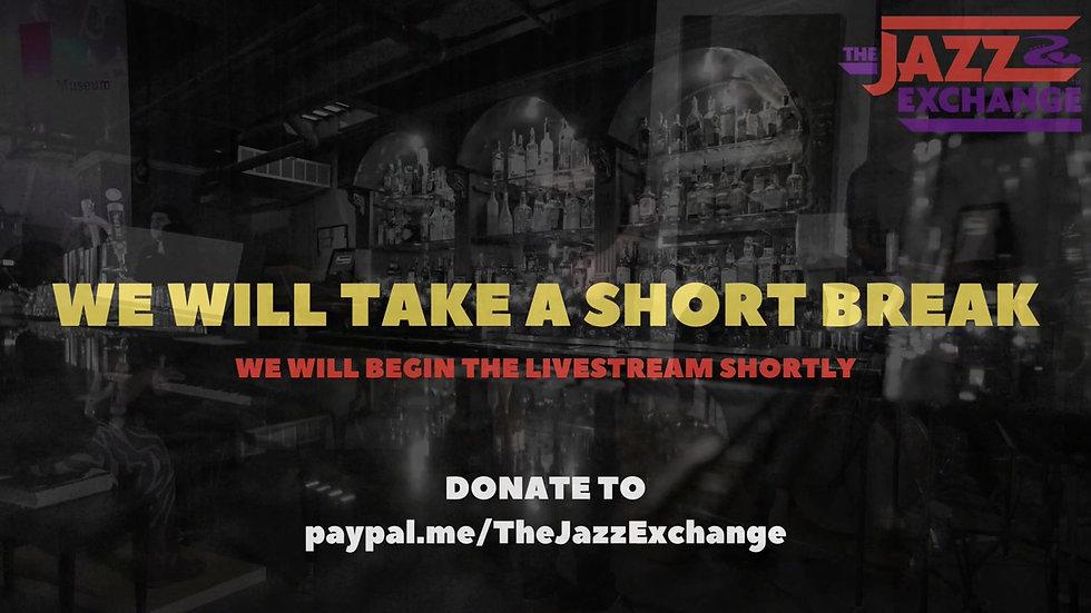 The Jazz Exchange | Livestream Concerts