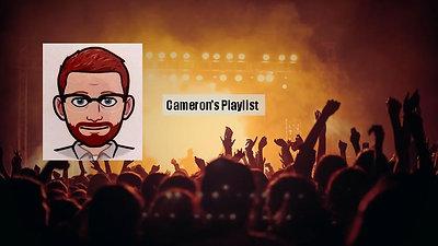 Cameron's Playlist