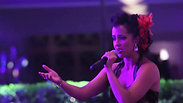 Rebecca Swing (aka Rebecca Grant) - Cabaret and Music - Promo Video