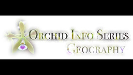 Orchid Info Series Geography Video Intro
