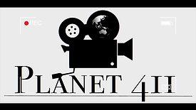 Planet 411 Animation