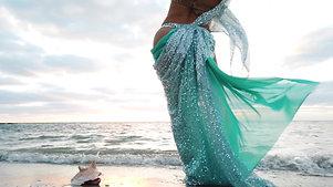 To Yemaya, ocean goddess