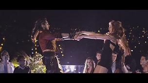 CITY OF DREAMS - Party Dance Scene