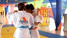 Judocas vão à campeonato em Tocantins