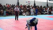 Judocas na Copa Módulo de Judô em Aracaju/SE