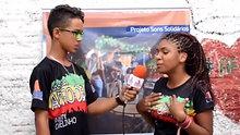 Entrevista com integrantes do Projeto Sons Solidários
