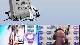 FEEDBACK RADIO RFM
