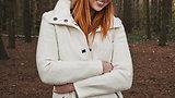 Winter Coat Size Adjustment-Part II