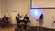 Sunday Service Stream