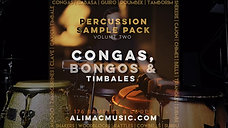 Conga Samples Demo