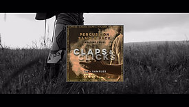 Claps & Clicks Promo, feat. THABO.