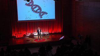 Il codice del futuro TEDxCittàdiSanMarino