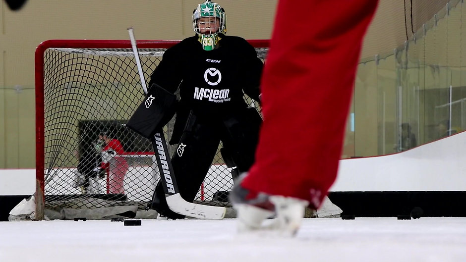 McLean Hockey Training