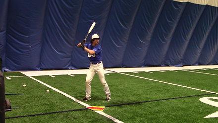 Esposito Hitting 11/9/19