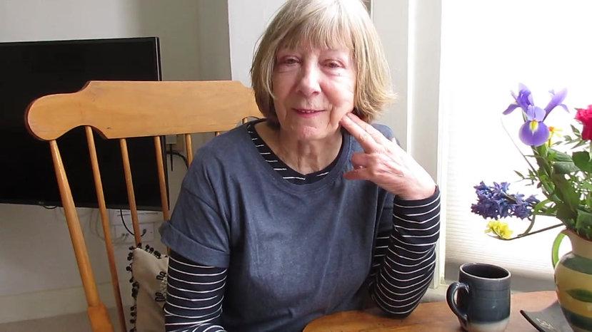 Jeannie Davidson: Your Written Word