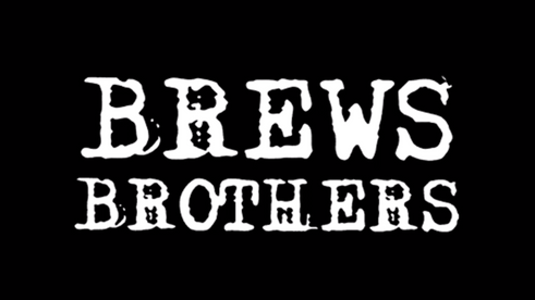 Welcome to Brews Bros